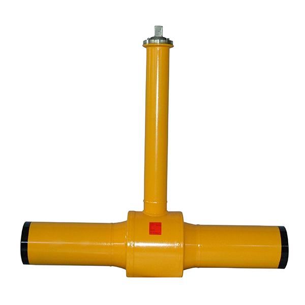 B1UG : 도시가스 매몰용접형